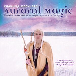 Chakuna Machi Asa | Auroral Magic | Album Review