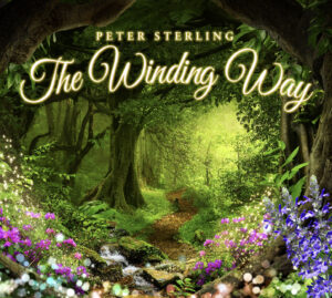 Peter Sterling  | The Winding Way | Album Review