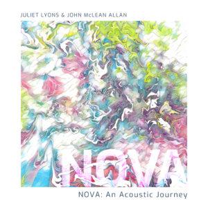 Juliet Lyons and John McLean Allan | NOVA | Album Review