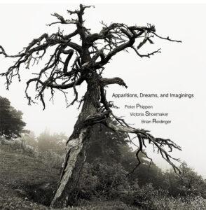 Album Review | Apparitions, Dreams & Imaginings| Peter Phipppen et al