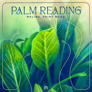 Palm Reading | EP Review by Dyan Garris
