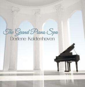 Darlene Koldenhoven – The Grand Piano Spa – Album Review